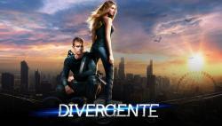 Divergente 1 film affiche