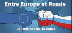 Europe et russie