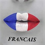 Franco langue