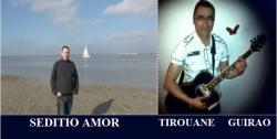 Tirouane Guirao / Séditio Amor